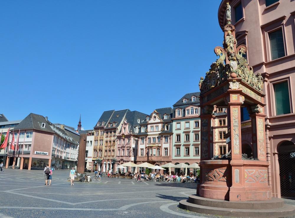 Mainz Sehenswürdigkeiten