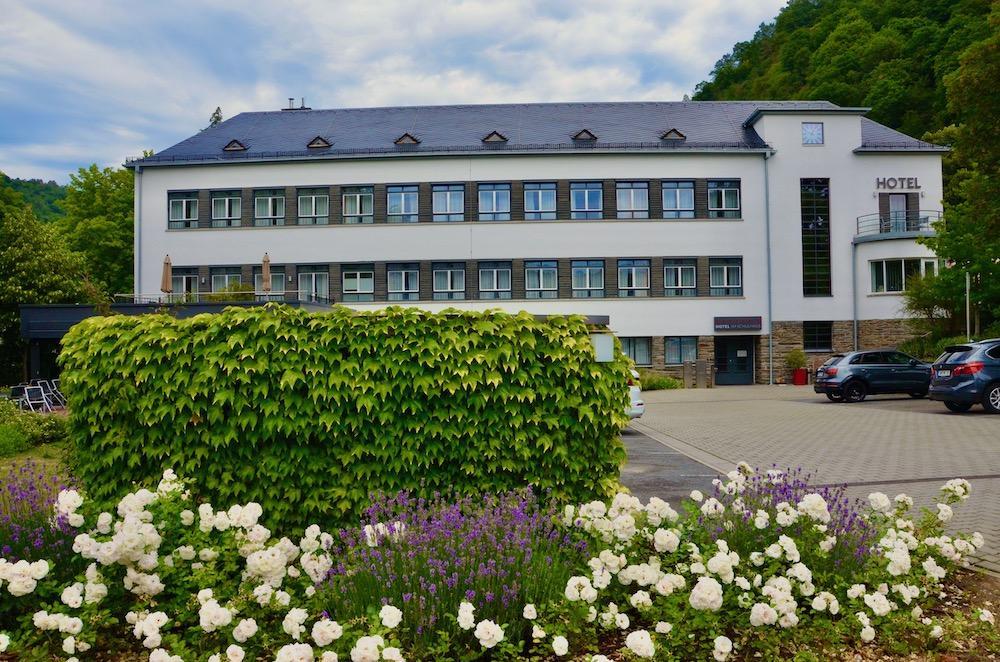 Altes Schulhaus Lorch am Rhein