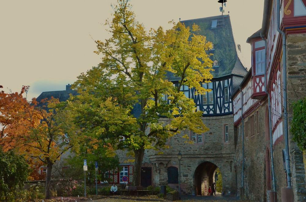 Burg Idstein