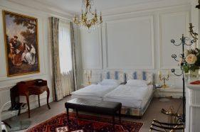 Hotel Bürger Palais Ansbach