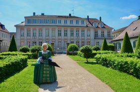 Ansbach Hofgarten