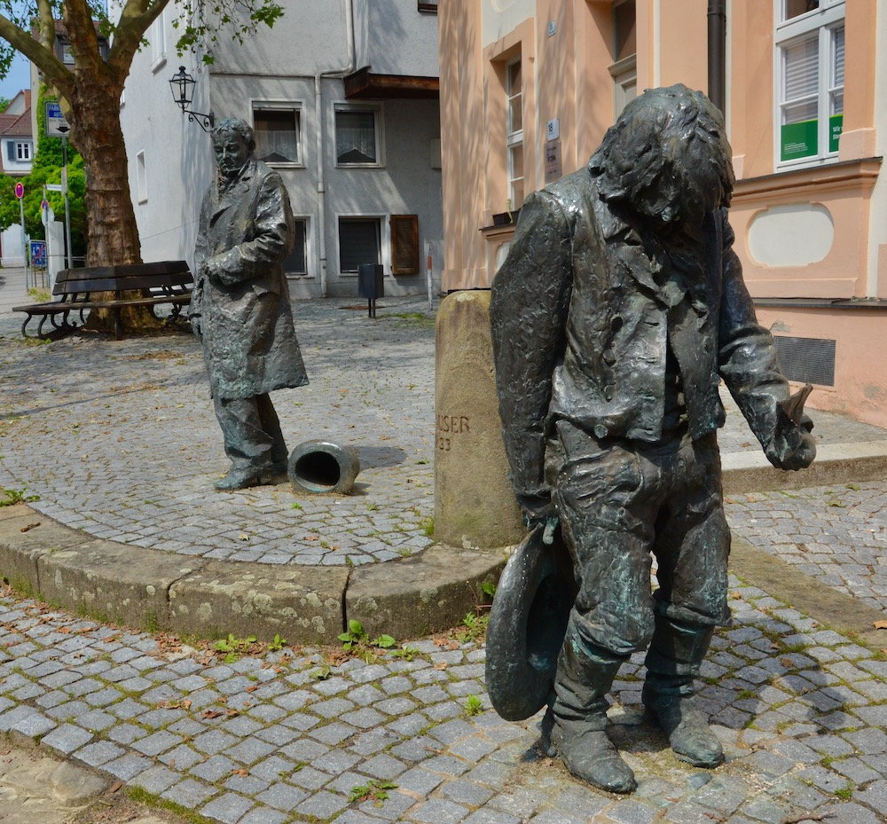 Ansbach Sehenswürdigkeiten