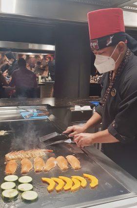 Kaito Teppanyaki
